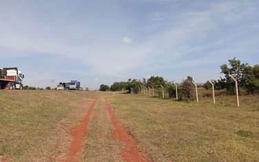 28 ac commercial land for sale in Mombasa Road