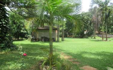 4047 m² residential land for sale in Thigiri
