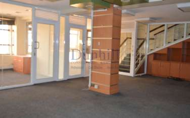 600 ft² office for rent in Kilimani