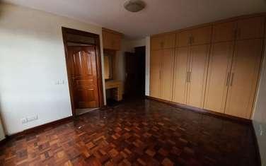 4 bedroom townhouse for rent in Rhapta Road