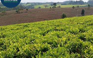 1 ac land for sale in Limuru Area