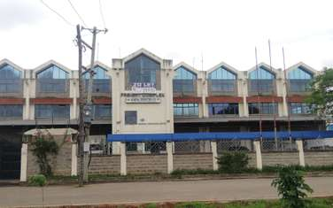 2000 ft² commercial property for rent in Mombasa Road