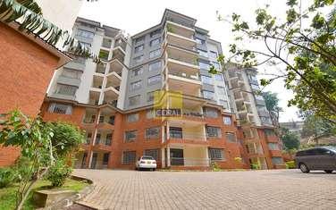 4 bedroom apartment for sale in Rhapta Road