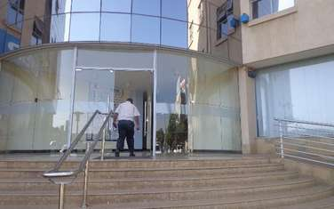 286 m² office for rent in Mombasa Road