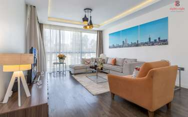 Furnished 2 bedroom apartment for sale in Upper Hill