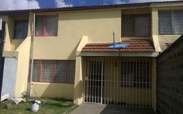 4 bedroom townhouse for sale in Donholm
