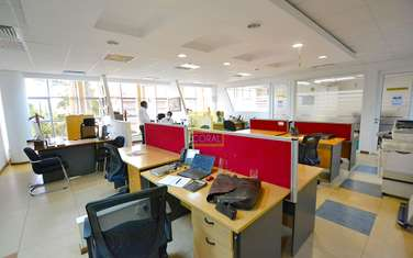 7556 ft² office for rent in Westlands Area