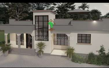 3 bedroom townhouse for sale in Thika Road