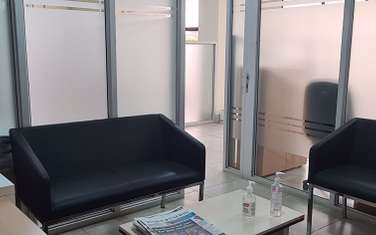 138 m² office for rent in Westlands Area