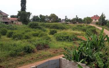 5000 m² commercial land for sale in Ruiru