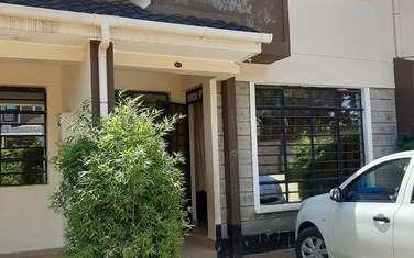3 bedroom house for sale in Kikuyu Town
