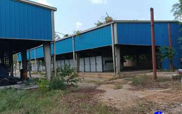 Commercial land for sale in Diani