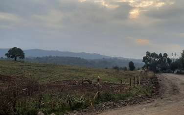 0.125 ac residential land for sale in Ongata Rongai