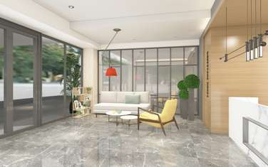 Furnished 1 bedroom apartment for sale in Upper Hill