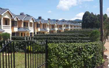 4 bedroom house for sale in Ngong