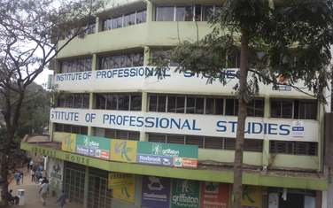 400 ft² commercial property for rent in Nairobi Central
