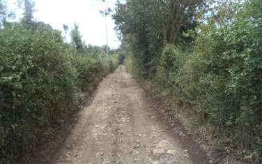Residential land for sale in Kiserian