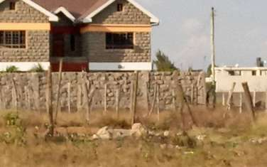 0.25 ac residential land for sale in Katani