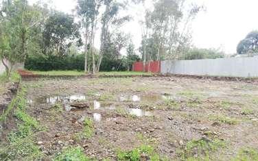 1800 m² residential land for sale in Karen