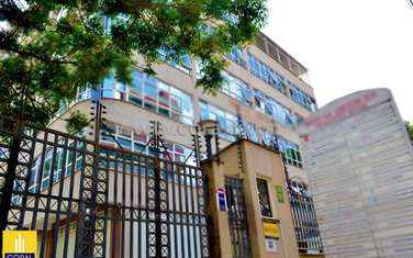 650 ft² office for rent in Westlands Area