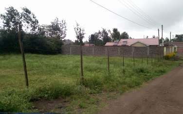 1012 m² land for sale in Ongata Rongai