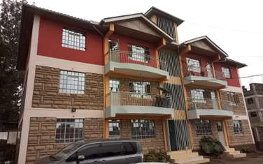 2 bedroom apartment for rent in Wangige