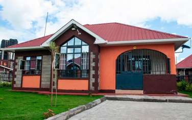 Furnished 3 bedroom apartment for sale in Kamulu