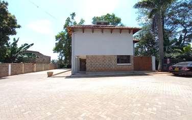 5 bedroom townhouse for rent in Nyari