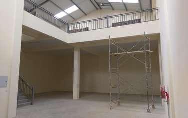 4063 ft² warehouse for sale in Ruaraka