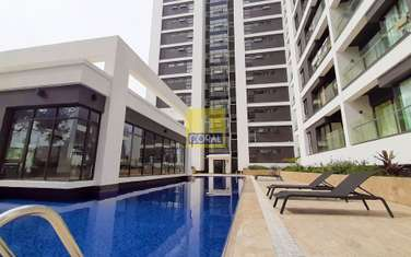 1 bedroom apartment for rent in Lavington