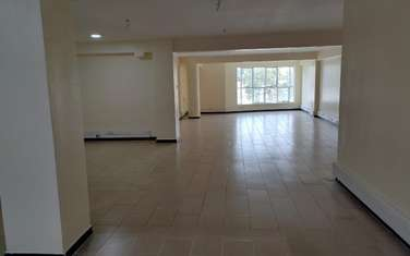 1515 ft² office for rent in Parklands