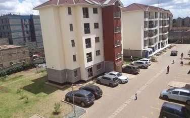 2 bedroom apartment for rent in Kahawa Sukari