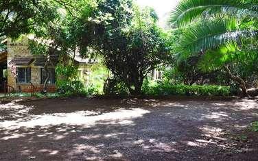 1821 m² land for sale in General Mathenge