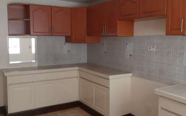 5 bedroom townhouse for rent in Waiyaki Way