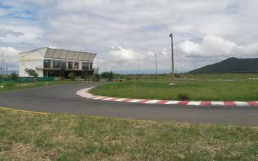 450 m² land for sale in Mai Mahiu
