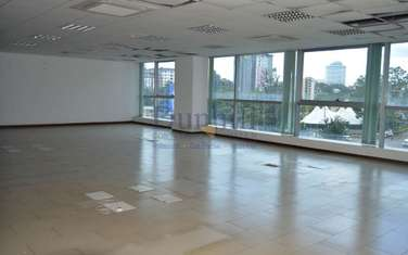 2599 ft² office for rent in Waiyaki Way