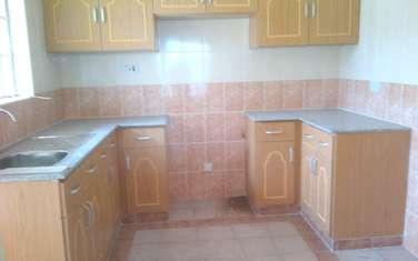 3 bedroom apartment for rent in Riruta