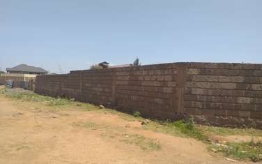 1101 m² land for sale in the rest of Rongai