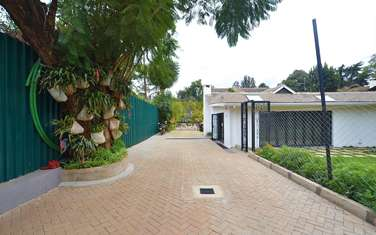 2064 m² commercial land for sale in Rhapta Road
