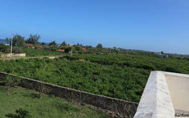 1 ac land for sale in Kilifi