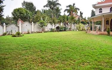 4 bedroom house for rent in Nyari