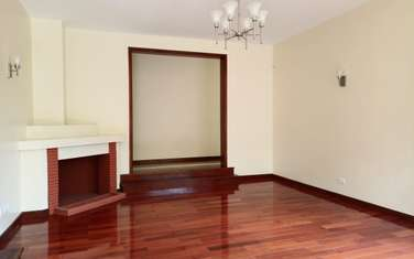 5 bedroom townhouse for rent in Thigiri