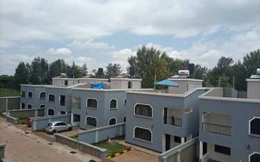 4 bedroom townhouse for rent in Thindigua
