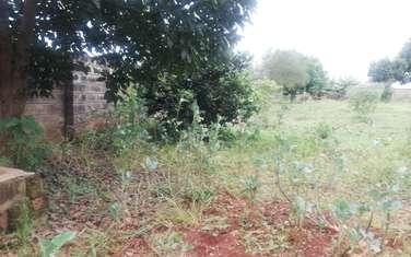 2023 m² residential land for sale in Runda