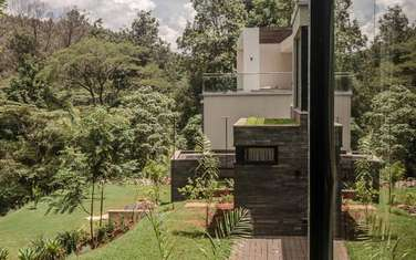 2 bedroom house for rent in Gigiri