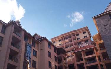 1 bedroom apartment for rent in Garden Estate