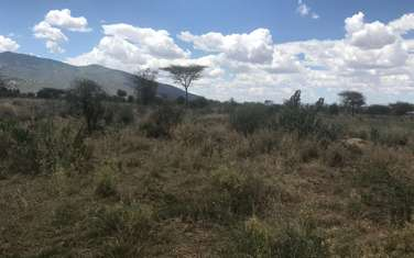 16188 m² commercial land for sale in Namanga