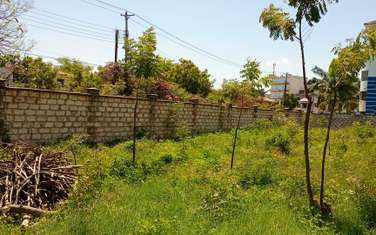 1.75 ac land for sale in Nyali Area