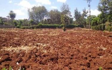 5221 m² residential land for sale in Runda