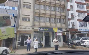 Office for sale in Nairobi West